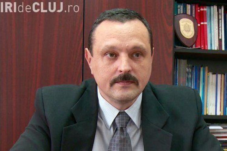 Comisarul șef Lucian Bob, șeful Poliției Rutiere Cluj, trimis în judecată. E acuzat ca a favorizat un braconier