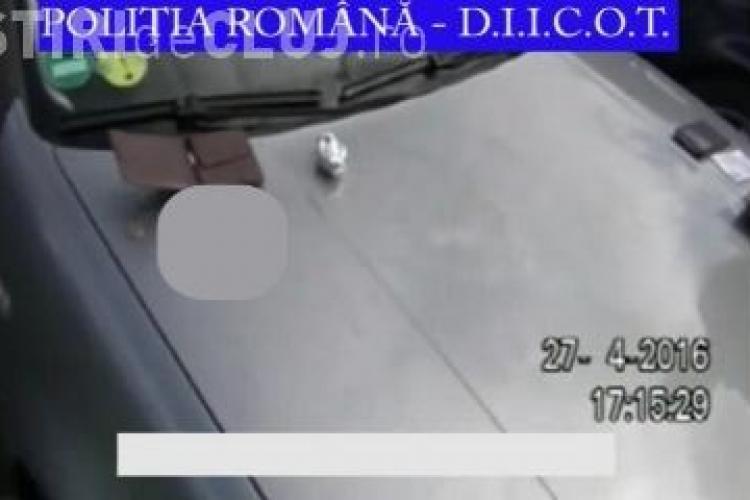 Captură de droguri la Cluj! Procurorii au confiscat peste 200 grame de cannabis VIDEO