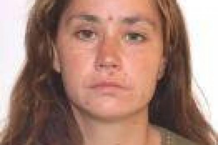 Clujeancă dispărută de două luni, căutată de polițiști! Ați văzut-o? FOTO