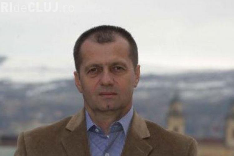 Octavian Buzoianu este susținut și de PRM Cluj în campanie