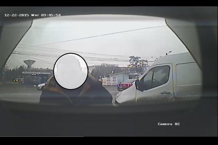 Bărbat căutat de polițiști după ce l-a lăsat pe un clujean fără câteva mii de lei. L-ați văzut? FOTO