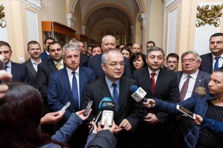 PNL a anunțat lista candidaților pentru  Consiliul Local Cluj-Napoca - FOTO