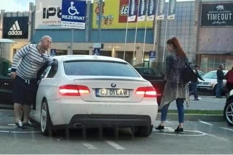 """""""Justițiarul"""" cu BeMeWeu"""" din Cluj e vedetă internațională! Ce a făcut ACUM - FOTO"""