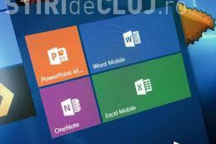 Trei elevi vor reprezenta România la campionatul mondial de Microsoft Office, în SUA. Unul este din Cluj