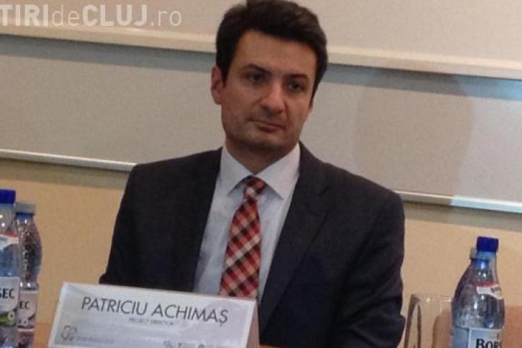 Ce a spus Achimaş după ce și-a dat demisia de la Ministerul Sănătății