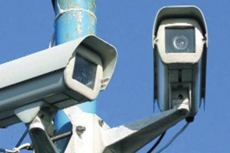 În Florești s-au pornit camerele de supraveghere. De ce sunt ținute secret locațiile