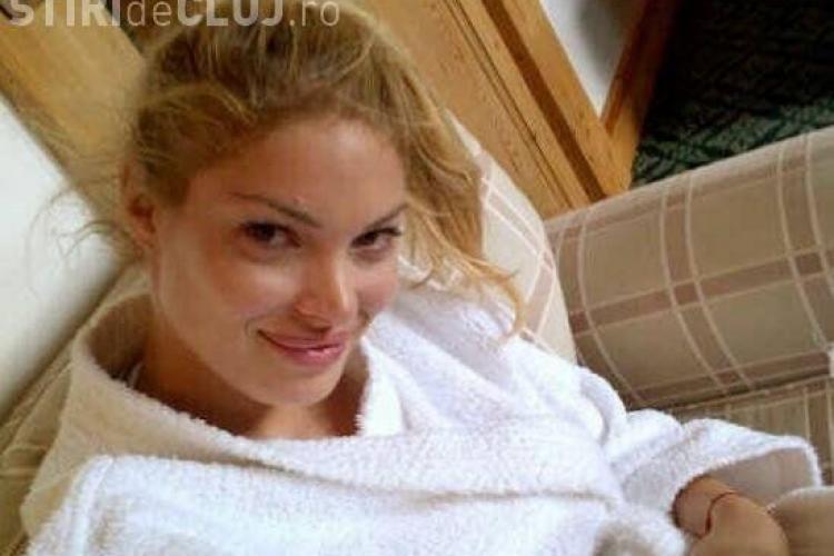 Valentina PELINEL a născut. Pe băiat îl cheamă ca pe BORCEA