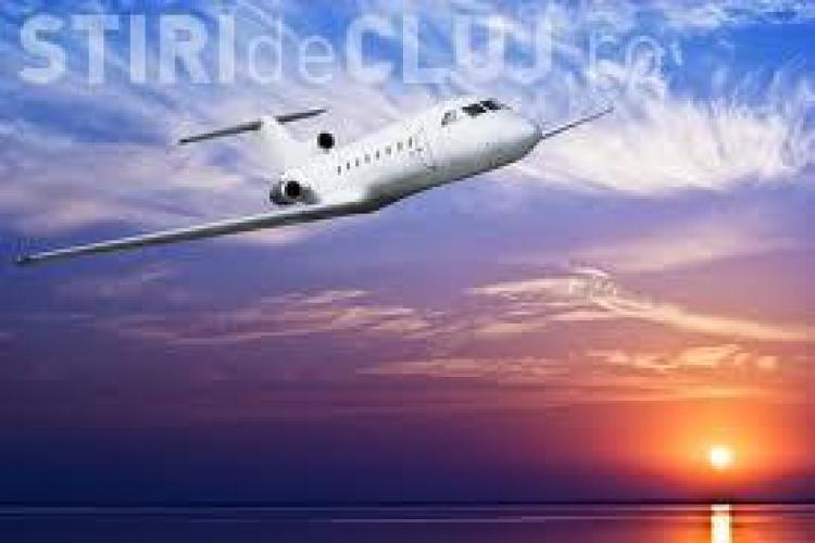 O companie aeriană LOW-COST deschide trei rute noi din Cluj-Napoca. De la ce prețuri pornesc biletele