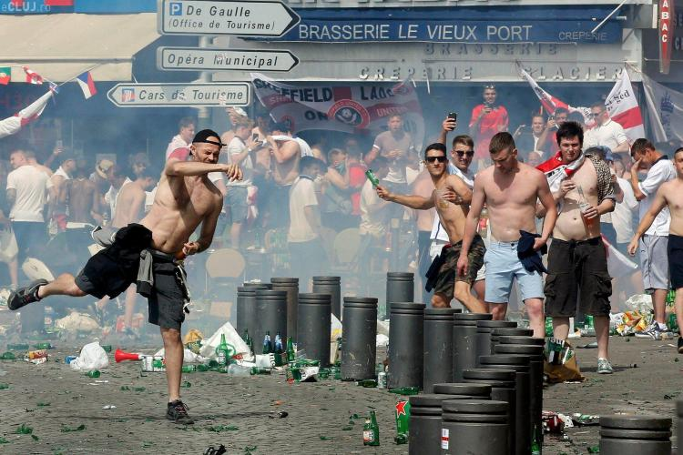 La Euro 2016 au fost interzise băuturile alcoolice în apropierea stadioanelor