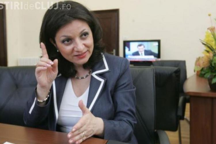 În Ardeal a fost aleasă o femeie primar
