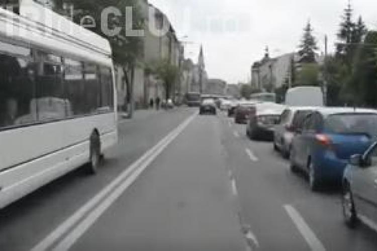 SMURD -ul face la Cluj-Napoca 10 minute de la Aeroport la Spital - VIDEO