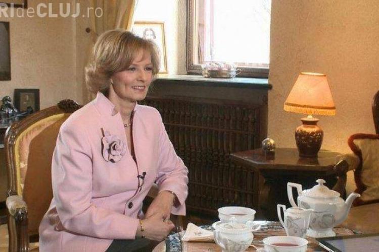 De ce s-a întâlnit Liviu Dragnea cu Principesa Margareta