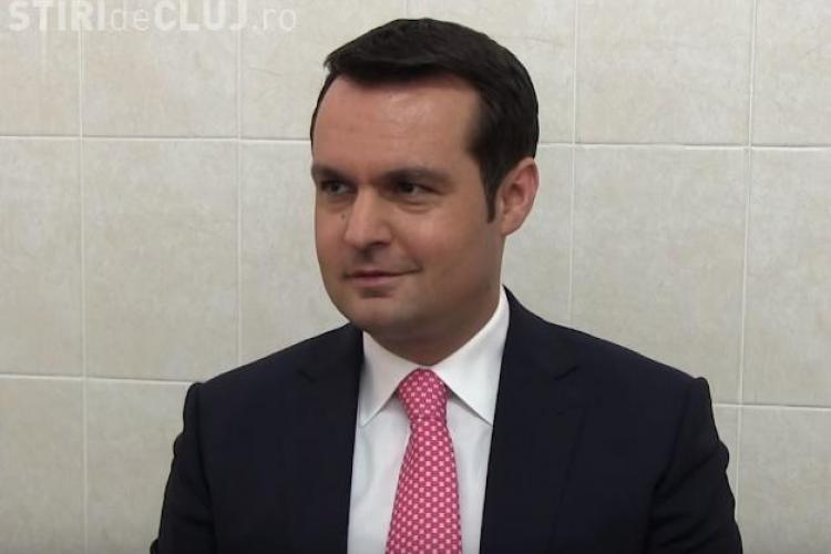 Cătălin Cherecheş a dat un interviu din spatele gratiilor. A fost ales primar în Baia Mare cu 70% - VIDEO