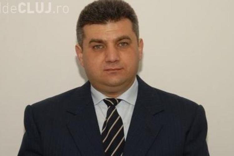 Florin Mureșan a recâștigat Primăria Baciu
