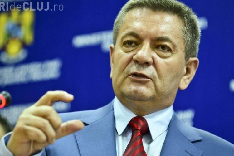Ioan Rus susține că guvernul tehnocrat este un experiment nereușit