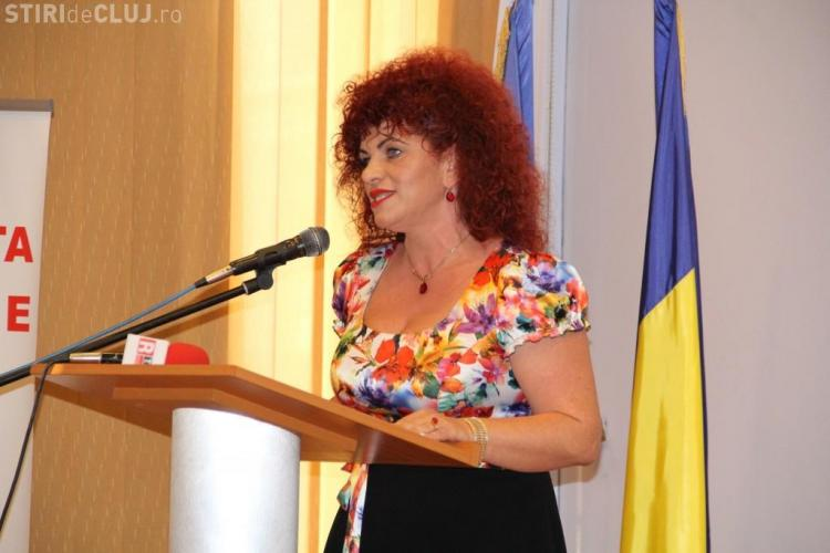 Scandal în Chinteni, după ce Lucia Suciu a luat 70% din voturi. A fost chemată Poliția - VIDEO