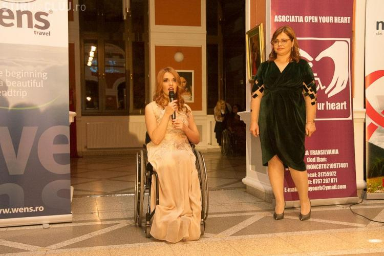 Atipic Beauty revine la Cluj cu un eveniment emoționant - FOTO