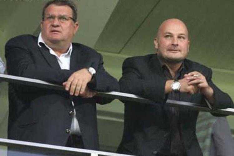 Paszkany și Mureșan, urmăriți penal de DIICOT pentru delapidare, evaziune și spălare de bani