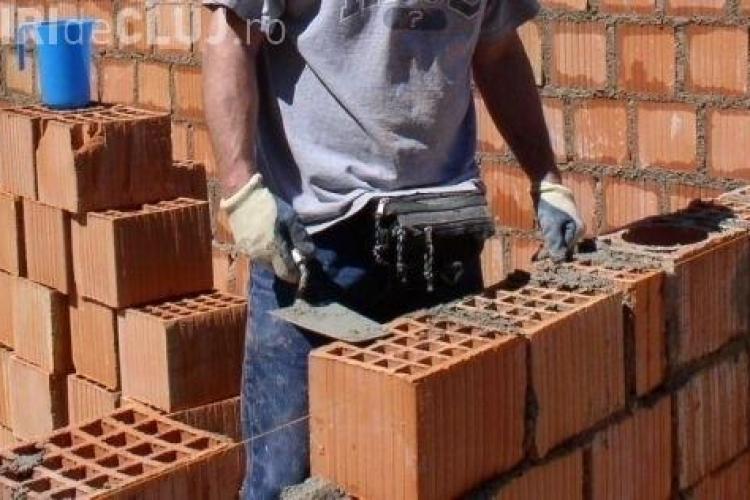 Amenzile în construcții cresc de 50 de ori