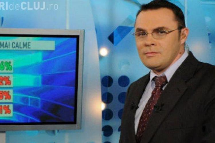 Ceartă în direct la Digi24. Un politician l-a jignit pe Moise Guran