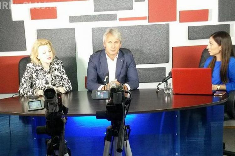 Veste proastă despre Spitalul Regional de Urgență Cluj