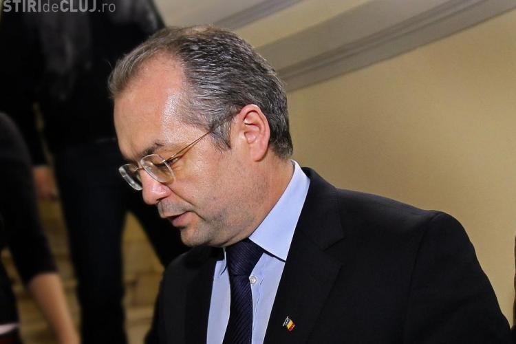 Emil Boc a luat credit ca să plătească cheltuielile din campania electorală