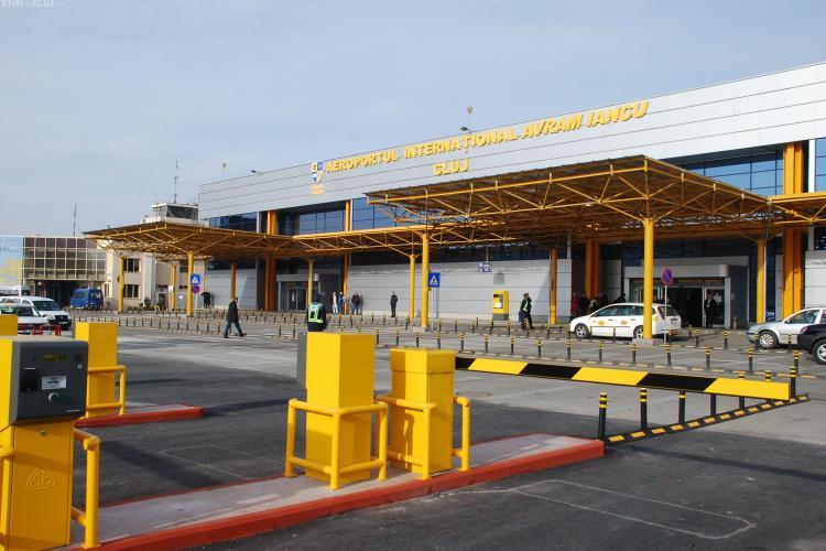 """Premieră pe Aeroportul Internațional """"Avram Iancu"""" Cluj. Ce destinație va fi operată"""