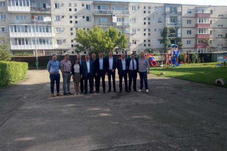 ALEGERI LOCALE 2016 Șeful PSD Cluj s-a prezentant la Vot: Clujul are nevoie de o echipă tânără și profesionistă