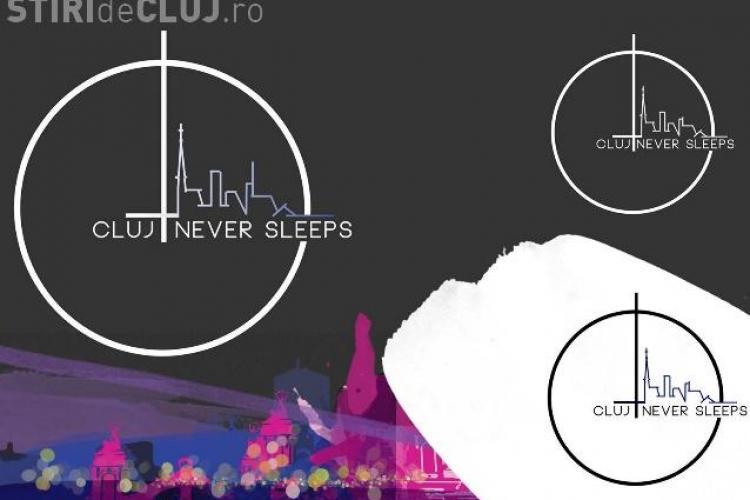Clujul nu Doarme în noaptea de 18 spre 19 iunie. Programul evenimentelor Cluj Never Sleeps