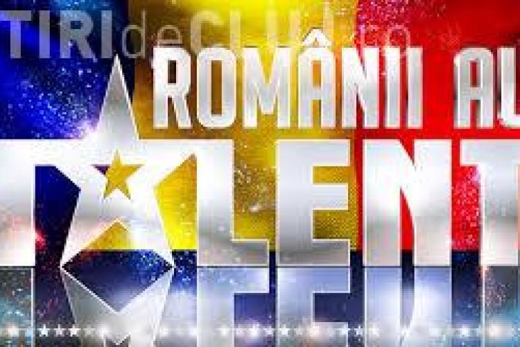 """Moment fără precedent la """"Românii au talent""""! Jurații au fost nevoiți să oprească numărul unui concurent VIDEO"""