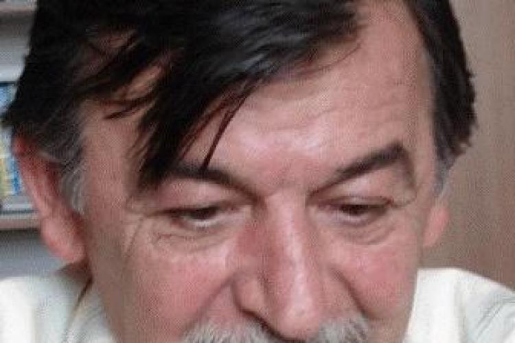A murit scriitorul clujean Mihai Dragolea