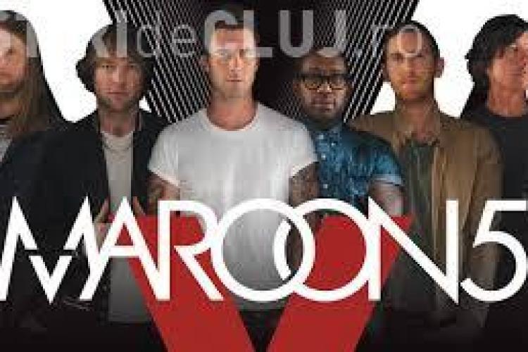Trupa Maroon 5 le-a trimis o scrisoare lui Iohannis și Cioloș. Ce le-au cerut artiștii