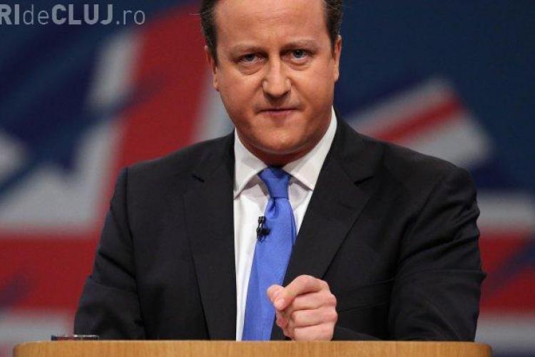 Premierul britanic spune că nu va fi activat articolul 50 privind ieșirea din Uniunea Europeană