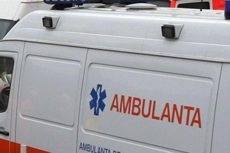 Un militar din Cluj a murit într-un accident de muncă