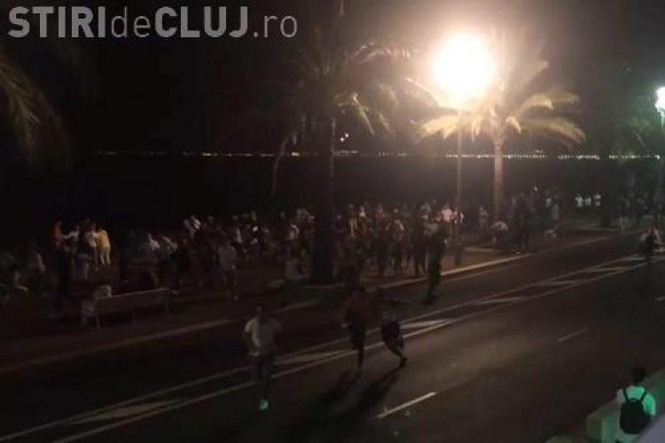Doi români au fost răniți în atentatul de la Nisa. Ce spune MAE