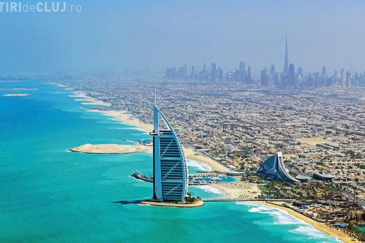 Temperaturi record în Dubai și Abu Dhabi