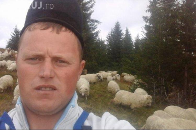 Ghiță Ciobanul din reclame a picat de șase ori la Bac. Ce a făcut în acest an