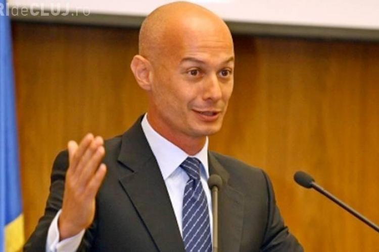 Viceguvernatorul BNR Bogdan Olteanu, reținut de DNA. Ar fi primit o AVERE de la Vântu