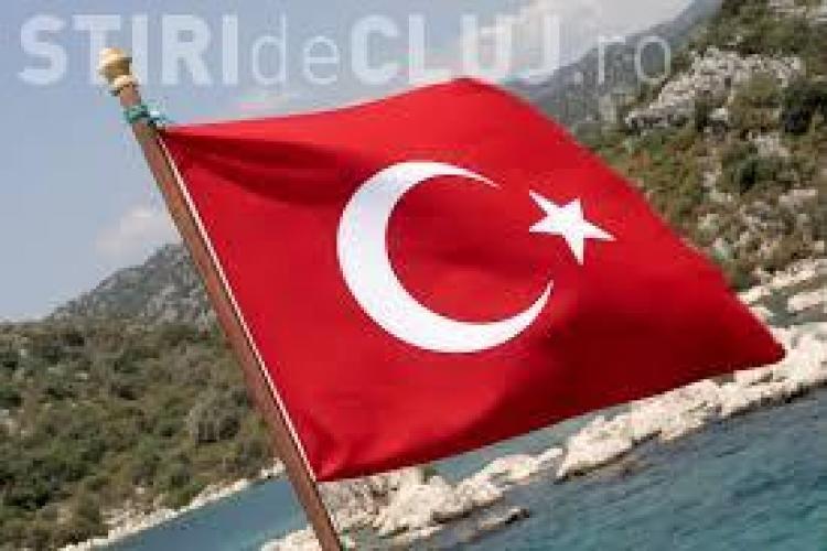 MAE a emis un nou avertisment de călătorie în Turcia, după ce Erdogan a decretat stare de urgență