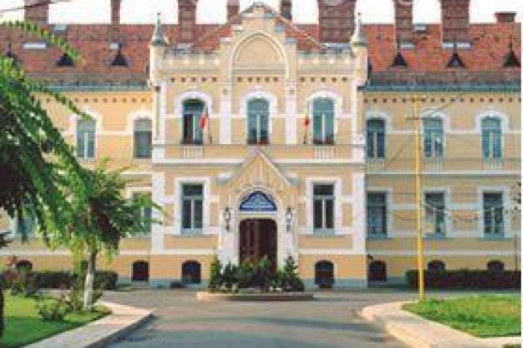 La Centrul de Primire a Copilului Gavroche Cluj s-au făcut investiții ilegale, susține CJ Cluj