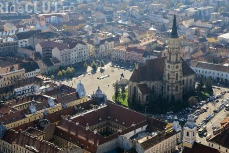 Britanicii nemulțumiți de BREXIT sunt chemați să se mute la Cluj