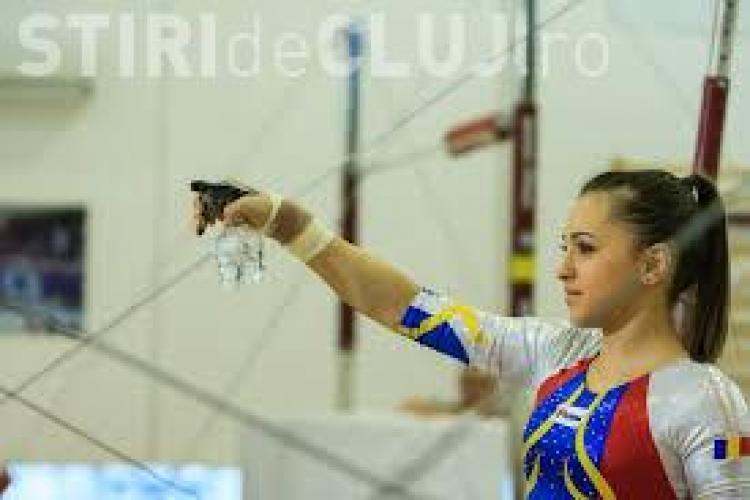 Clujul găzduiește Campionatul Național de Gimnastică