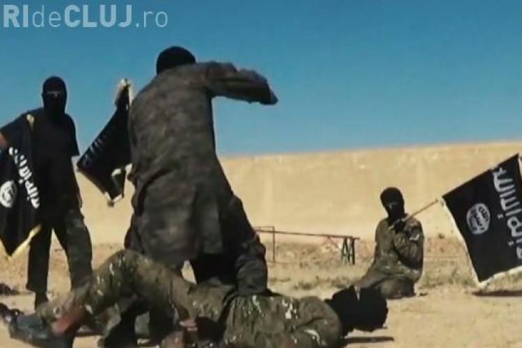 Fotbaliști sirieni executați de ISIS dintr-un motiv HALUCINANT