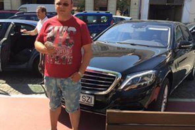 Consilierul din Florești, care a UMILIT o clujeancă făcând-o proastă, a fost exclus din UDMR