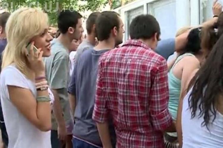 Cluj - Mesaj important pentru părinți, după examenul de Evaluare Națională