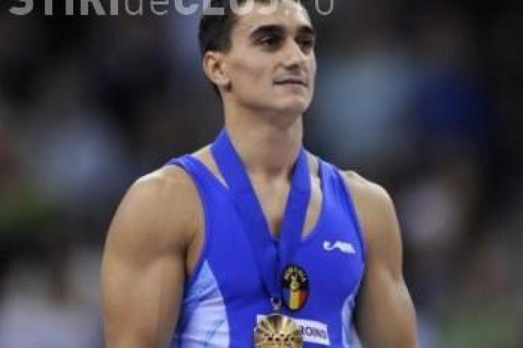 Atac dur la adresa Simonei Halep, din partea gimnastului marian Drăgulescu. Ce l-a deranjat pe sportiv