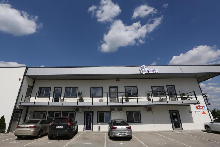 Farmec deschide un spațiu logistic nou în Timiș (P)