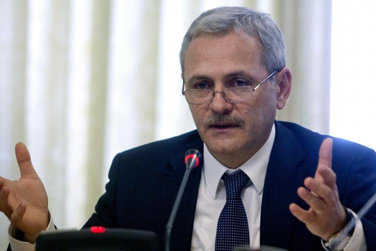 Liviu Dragnea: Nu mai acceptă nimeni din PSD înfrângerile tradiţionale de la Cluj