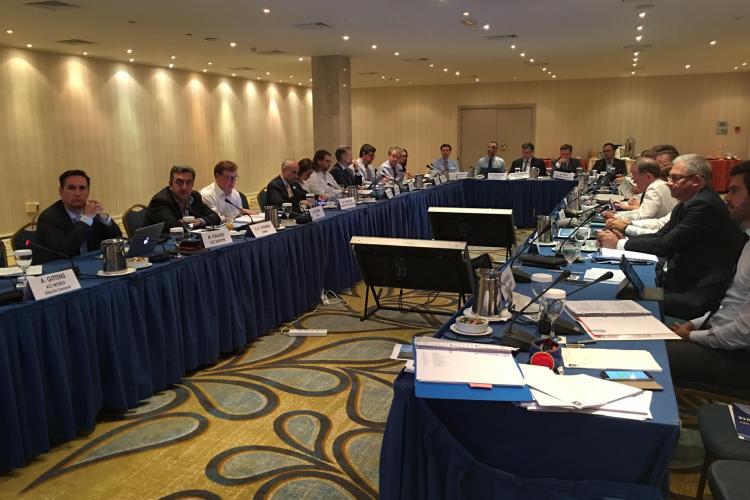 Performanțele Aeroportului din Cluj, LĂUDATE la reuniunea liderilor aeroporturilor din Europa