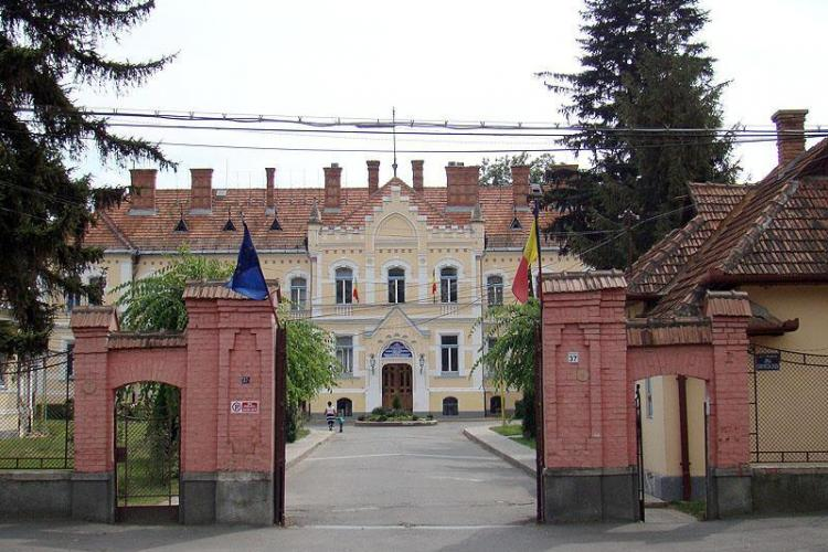 Direcția de Protecție a Copilului Cluj a reabilitat o clădire fără autorizație